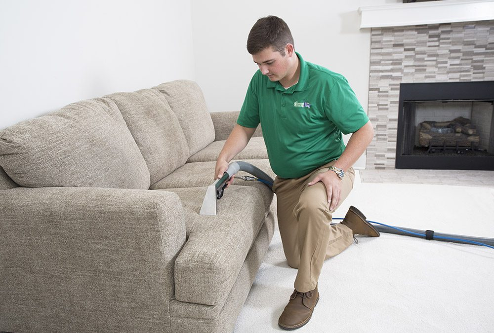 5 Home Cleaning Tips