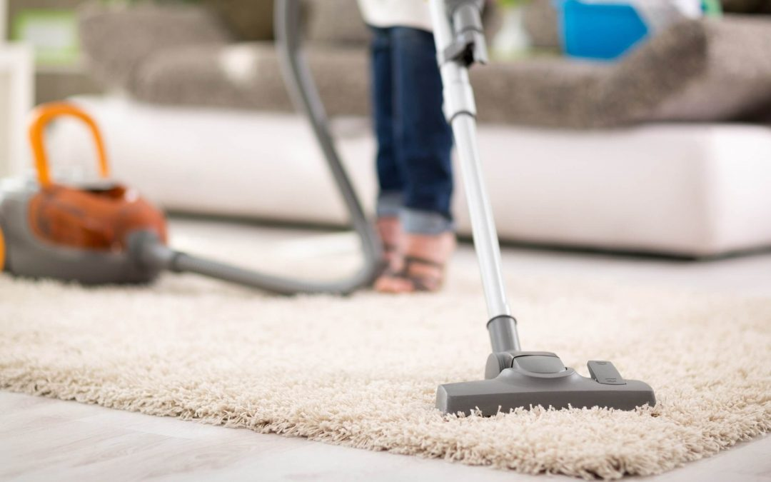 The Right Vacuum Can Help Fight Allergens In Your Home