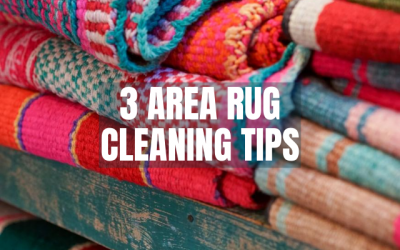 3 Rug Cleaning Tips For Calgary Homeowners
