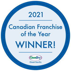 2021 canadian franchise of the year award